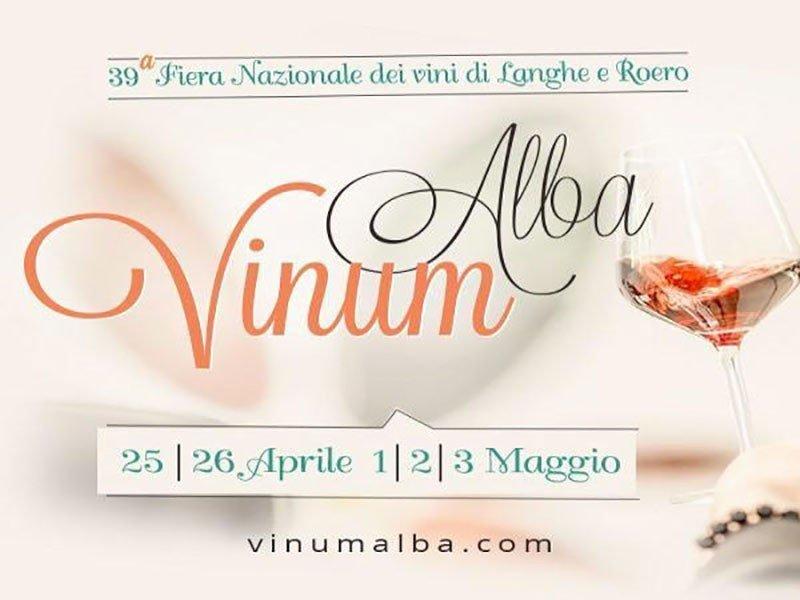 Vinum 2015 - Alba (Cn)